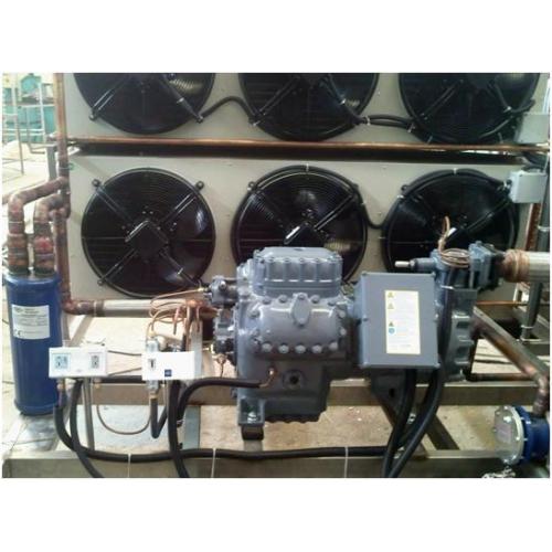 Soğutma Sistemi 100.000 Kcal/saat