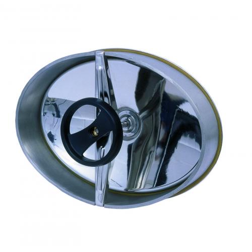 Art. 210 İçe Açılır Oval Menhol