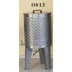 110 LT Kapasiteli Lanca