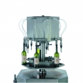 Rotary Series Filling Machines