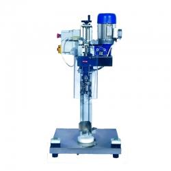 RE 500 Aluminyum Kapak Sıvama Makinesi