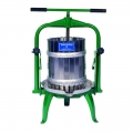 Star Series  Stainless Steel Cage Ergonomic  Press