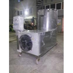 Chiller Soğutma Sistemi 10000 Kcal/saat