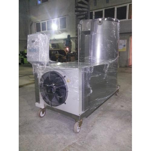 Chiller Soğutma Sistemi 5000 Kcal/saat