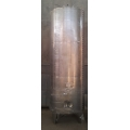 9050 Liter Capacity Stainless Steel Storage Tank