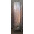 11000 Liter Capacity Stainless Steel Storage Tank