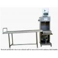 Yarı Otomatik  Bidon / Teneke Dolum Makinesi