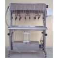 Bottle Filling Machine 12 Nozzle