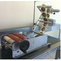 Manual Bottle and Jar Labelling Machine