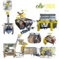 OLIVINOX 300 TREASURE MINI CONTINIOUS