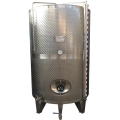 3700 Liter  Stainless Steel Storage Tank