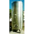 5030  Liter Capacity Stainless Steel Storage Tank