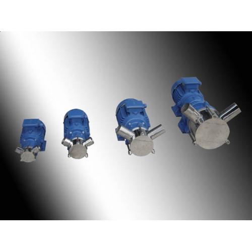 Impeller Pompa 5 ton/h