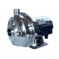 CD-2CD Serisi Tek ve Çift Kd. Komple Paslanmaz Çelik Santrifüj Pompalar