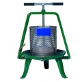 Eco 20 Series  Stainless Steel  Press