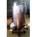 Soğutma Otomasyonlu  Otomatik Fermentasyon Tankı