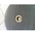 Topraklı Diatomit Filtre Tel ve Kasetleri