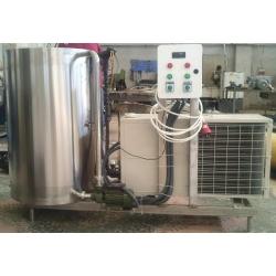 Chiller Soğutma Sistemi 3000 Kcal/saat