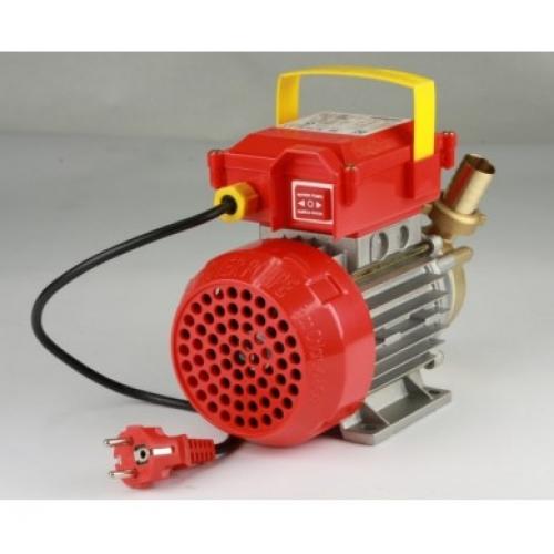 900 lt/s Yağ ve Sıvı Pompası
