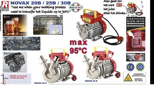 1700 lt/s Sıcak Sıvıları Aktarma Pompası