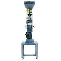 Yarı Otomatik Şişe Mantarlama Makinesi