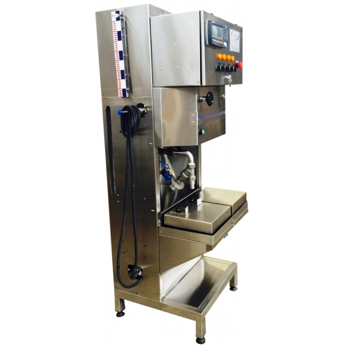 Teneke/Pet/Bidon Dolum Makinesi