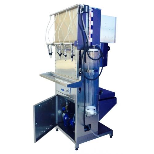 T2B6 - Teneke Ve Şişe Dolum Makinesi