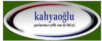 Kahyaoglu Paslanmaz Celik Limited